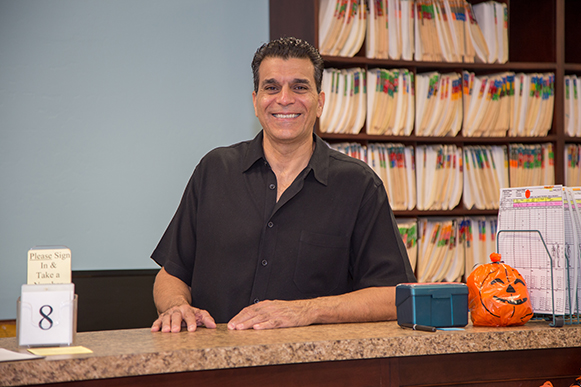 Dr Frank Gulino, Pima Family Chiropractic